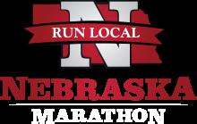 nebraska marathon logo